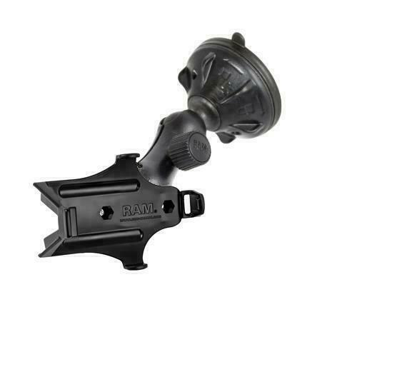 SUCTION CUP MOUNT FOR GARMIN GPSMAP 176 176C 196 276C 296 376C 378 396 478 496