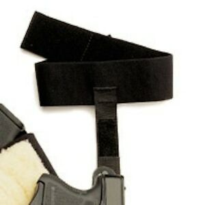 Galco-Ankle-Glove-Holster-Calf-Strap-Part-ACSB