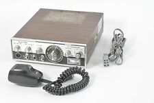 Sears 934 36772600 SSB CB Transceiver Citizen Band 2 Way Radio
