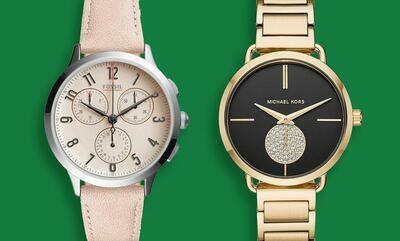 Level-Up Your Watch Game