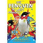 The Penguin in Lost Property by Jan Dean, Roger Stevens (Paperback, 2014)