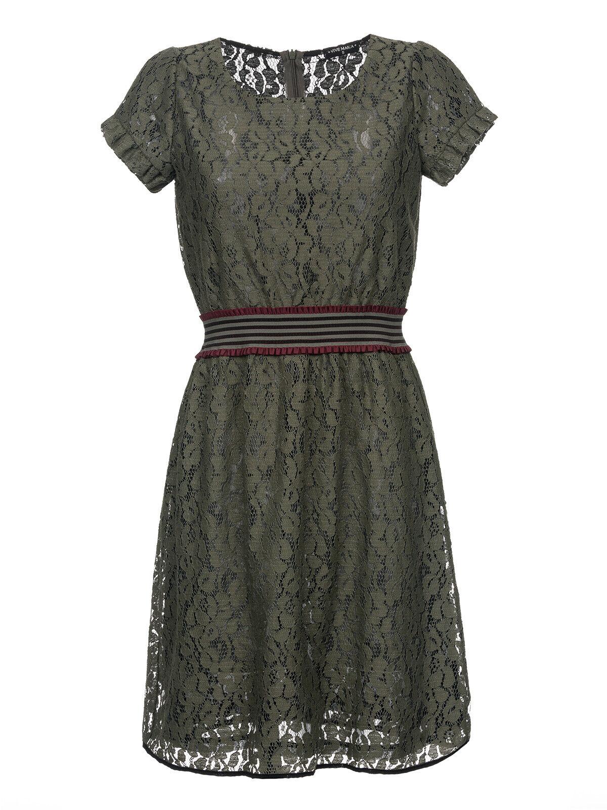 VIVE MARIA Cool Lace Dress