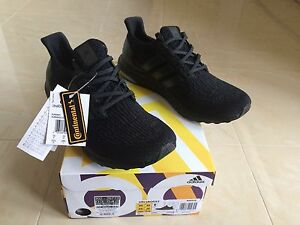 10 Triple 0 Ultraboost 5amp; Black Ultra Adidas Boost Size Uk 3 hdsrCBotQx