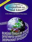 Encyclopedia of Bilingualism and Bilingual Education by Colin Baker, Sylvia Prys Jones (Hardback, 1998)