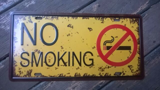 Collectable Tin Sign