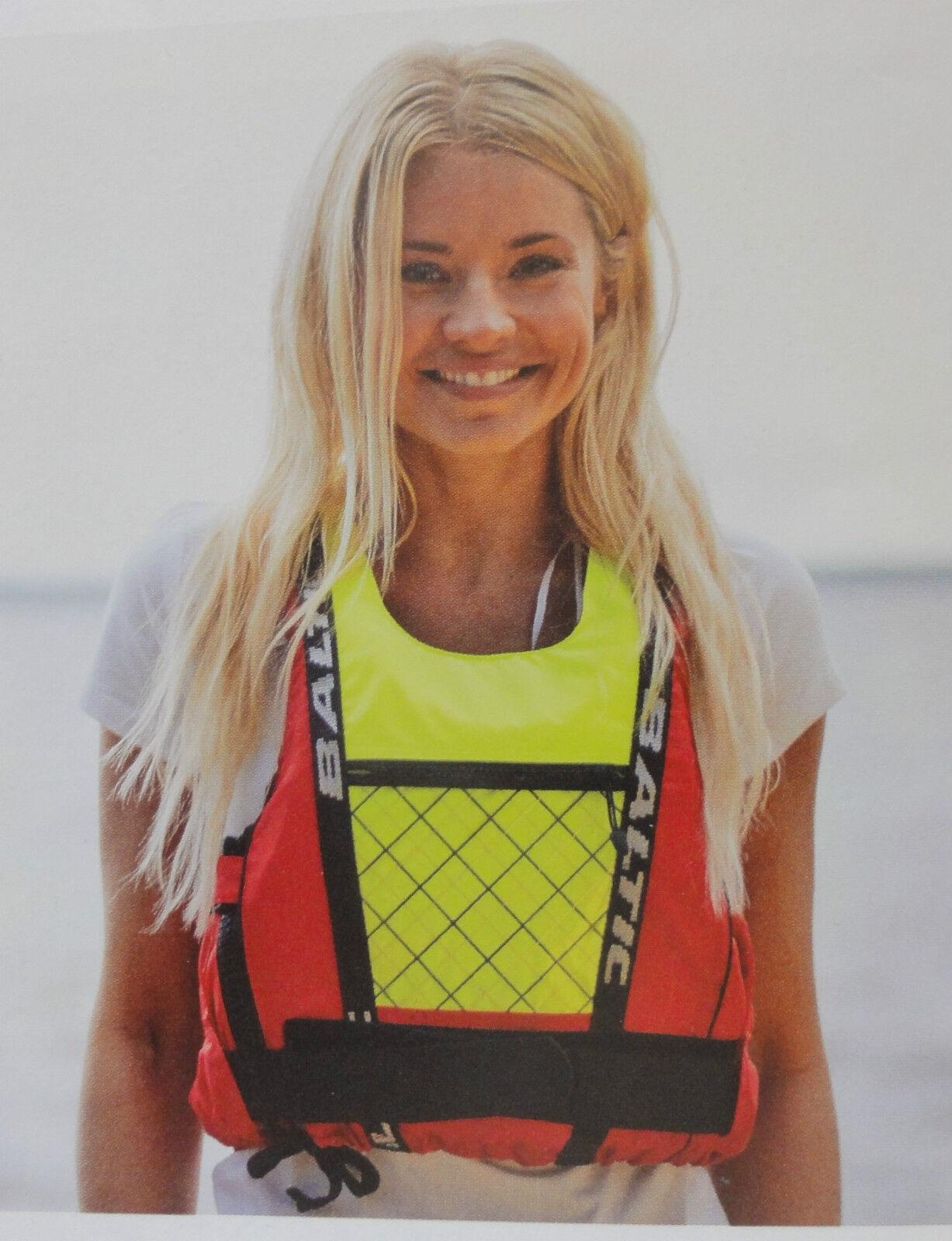 Buoyancy Aid Baltic Pro Dinghy  Kayak Boarding Aid 50N