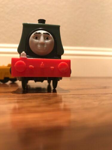 Thomas and Friends TRACKMASTERS RARE 2009-2013 Gullane Thomas the Train