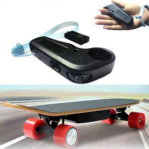 2-4Ghz-Electric-Skateboard-Mini-Wireless-Remote-Controller-Receiver-Longbaord-IP
