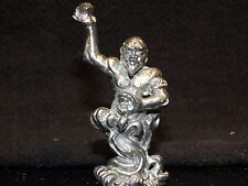Heritage DJINNI 1290 Miniature Dungeon Dwellers Dragons Djinn AD&D Ral Partha