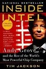 Inside Intel: Andy Grove and the Rise of the World's Most Powerful Chip Company by Tim Jackson (Paperback / softback, 2000)