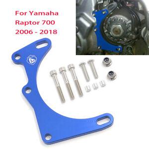 Case Saver Guard Cover Protector Billet For Yamaha Raptor YFM 700 YFM700 B US