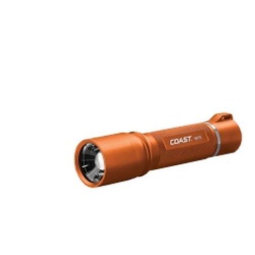 Coast 21529  HP7R Rechargeable LED Flashlights - orange  sale online discount