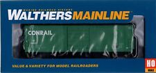 HO Scale Walthers Mainline 910-1927 Conrail Ex-pc CR 160055 50' Evans Boxcar