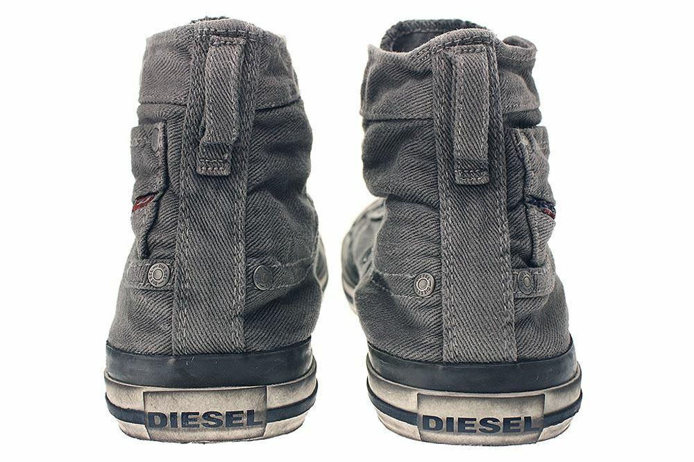 Diesel MAGNETE EXPOSURE IV W W W - Damen Schuhe Turnschuhe - Y00638 PS752 T8080 - t8080   9ac45a