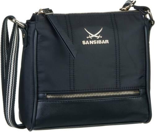 Sansibar Zip Bag 1272 Umhängetaschen Querformat Damen Schultertasche