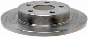 NewTek Rear Disc Brake Rotor 55094 04-12 Chevy Malibu HHR Cobalt Saturn Aura ION