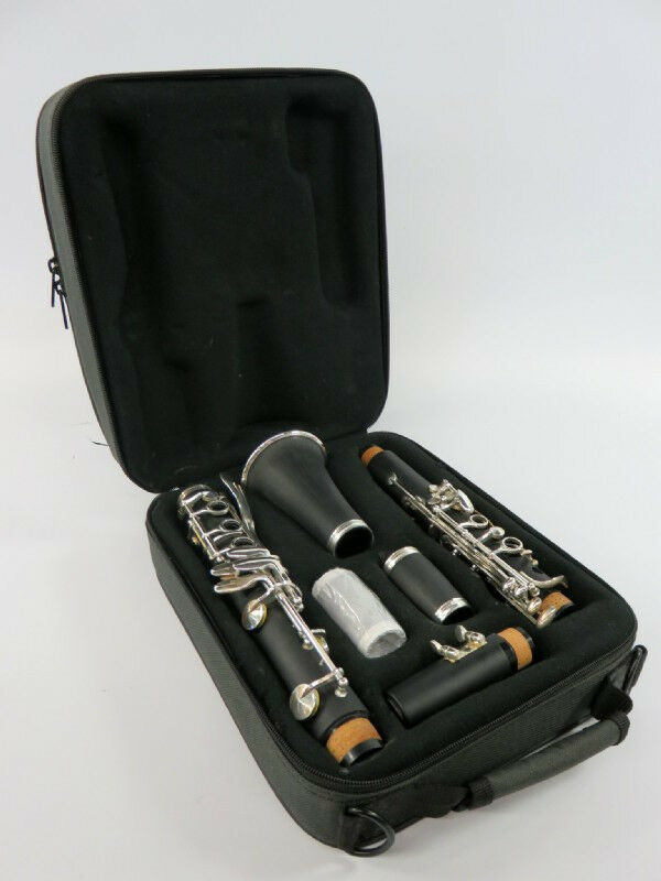Excellent Vento Clarinet SN 2280 With Vento Case