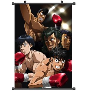 Anime Poster Hajime no Ippo wall Scroll cosplay 40*60cm