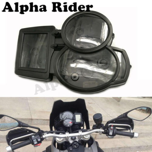 Motorcycle Speedometer Instrument Clusters Surround Cover For BMW F800GS ADV