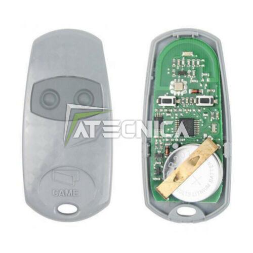 Télécommande d/'origine CAME TOP 432 EE EV pour portails CAME