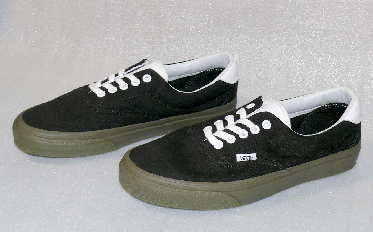 Neueste Schuhe Herren Vans Era 59 Sneaker Herren khaki