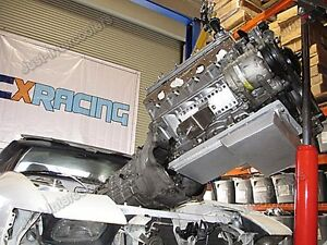 Details about LS1 Engine T56 Manual Transmission Swap Kit For Nissan on