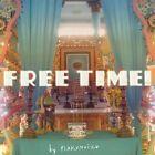 Pinkunoizu Time UK Heavy Vinyl Download /