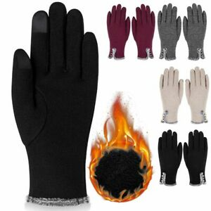 Women-Winter-Warm-Gloves-Touch-Screen-Phone-Texting-Fleece-Lined-Windproof-Glove