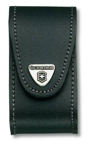 Victorinox Leather Belt Pouch 4.0521.3