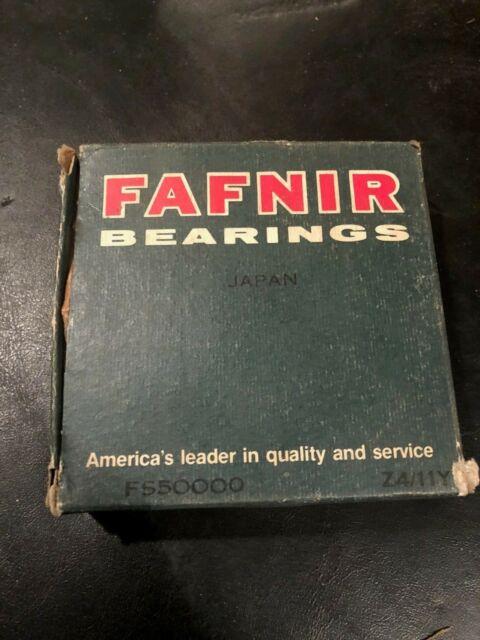 Fafnir 310K Single Row Ball Bearing ***FREE SHIPPING***