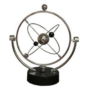 Kinetic-Orbital-Revolving-Gadget-Perpetual-Motion-Desk-Art-Toy-Office-Decor