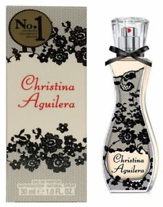 New CHRISTINA AGUILERA 30ml EDP Perfume Women - Acton, United Kingdom - New CHRISTINA AGUILERA 30ml EDP Perfume Women - Acton, United Kingdom