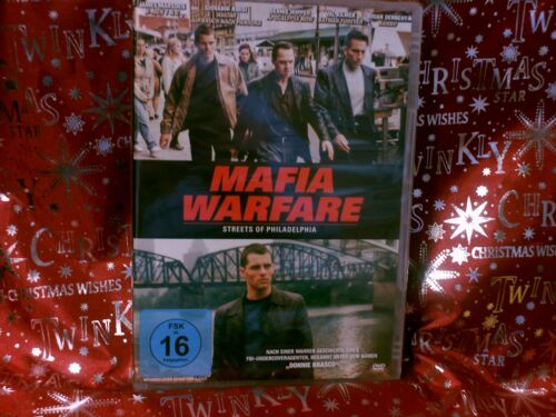 1 von 1 - Mafia Warfare - Steets of Philadelphia-mit James Marsden u. Dennis Hopper