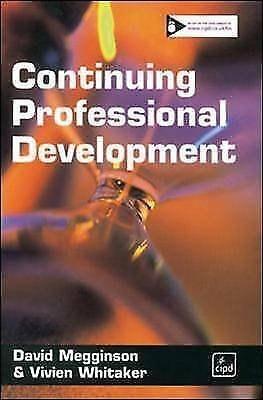 Continuing Professional Development-ExLibrary