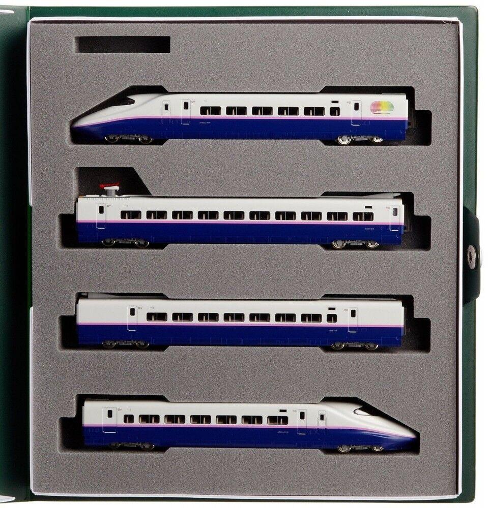 KATO 10-278 JR Shinkansen Bullet Train Series E2-1000 'Hayate' JAPAN F S J6342