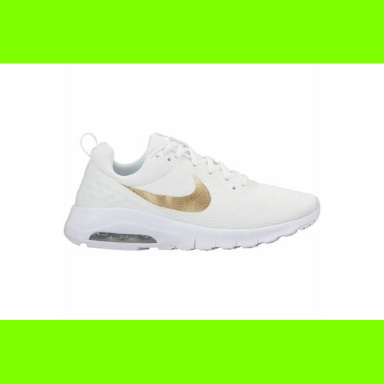 NIKE shoes RUNNING AIR MAX MOTION BIANCO num-36