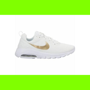 NIKE ZAPATOS RUNNING AIR MAX MOTION blancoooO num-36
