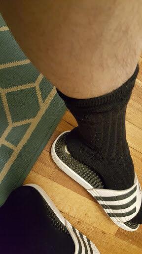 Flip Flip Flip - flop - getragen. 1fe70d