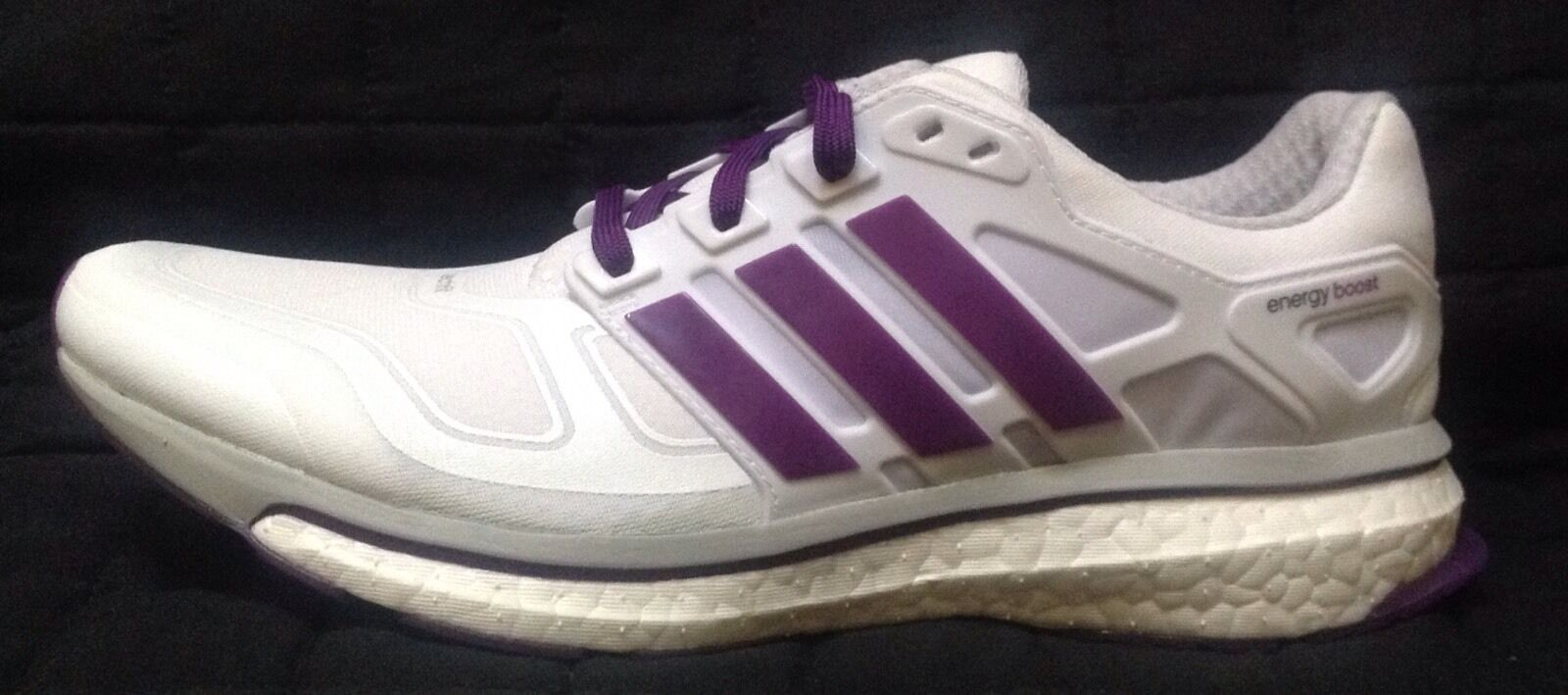ADIDAS ENERGY BOOST 100% 2 WOMEN'S RUNNING Schuhe 100% BOOST AUTHENTIC f6208f