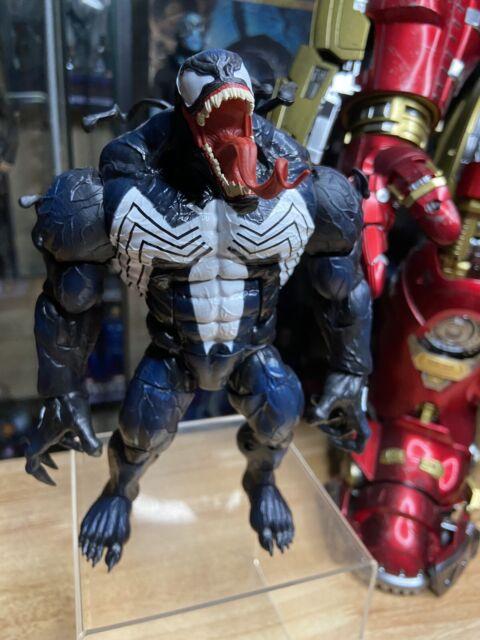 "Marvel Legends 6"" Inch Exclusive 2020 Variant Monster VENOM Hasbro Figure loose"