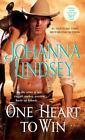 One Heart to Win by Johanna Lindsey (Paperback / softback, 2014)