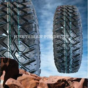 MAXXIS-BIGHORN-MT764-33X12-5R15-NEW-PATTERN-MUD-4X4-TYRE-33-12-5-15-LESS-NOISE