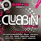 Slam! FM Presents Clubbin: Best of 2011 by Various Artists (CD, Nov-2011, 2 Discs, Cloud 9 Holland)