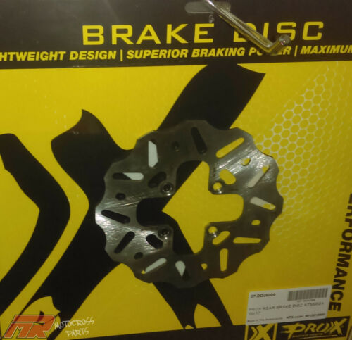 ProX Rear Brake Disc Rotor KTM 65 SX 65SX 2000-2016