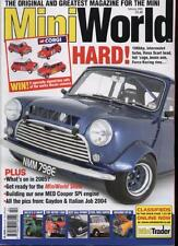 MINI WORLD MAGAZINE - February 2005