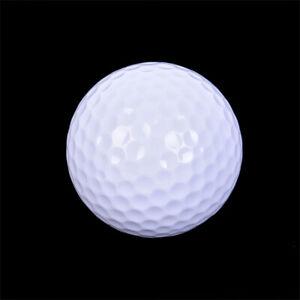 Golf-Match-Game-Scriptures-Golf-Balls-Floorball-Sport-Practice-Two-Layer-Ball-ME