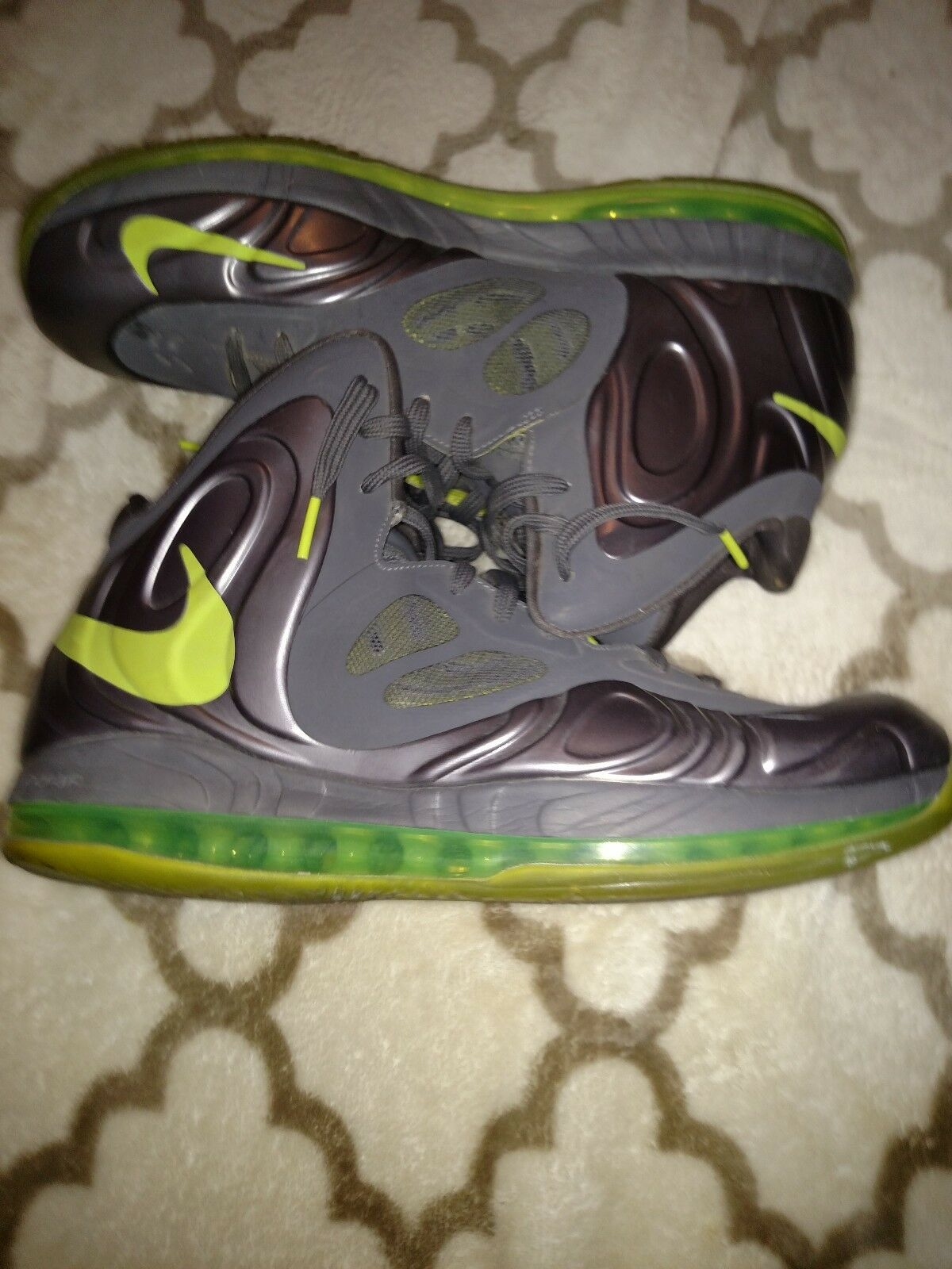 nike hyperposite size 12  Cheap and fashionable