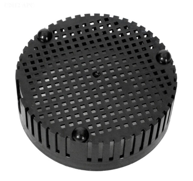 Little Giant Small Pool Cover Pump PE1PCP Replacement Volute 101375 Swimming Pools & Hot Tubs Pool Equipment Parts & Accs