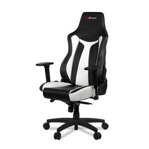 Phenomenal Arozzi Vernazza Gaming Chair White Height Adjustment Rocking Function Inzonedesignstudio Interior Chair Design Inzonedesignstudiocom