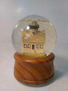 1996-Lefton-China-Musical-Snow-Globe-Old-Point-Loma-plays-034-NOW-IS-THE-HOUR-034